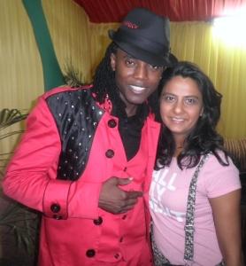 kiprich & reshma b - sumfest 2011
