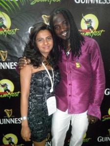 reshma b & I octane