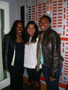 reshma b-janet kay and carroll thompson