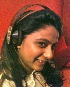 reshma b