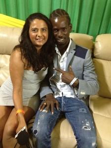 reshma-b-potential-kidd-reggaesumfest-2012