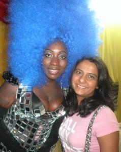 reshma b & spice- sumfest 2011