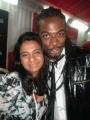 reshma b & gyptian