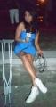 reshma b - Marley film premiere JA 2012