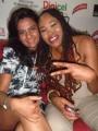 reshma b & queen ifrica