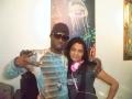 sylo g & reshma b - LDN