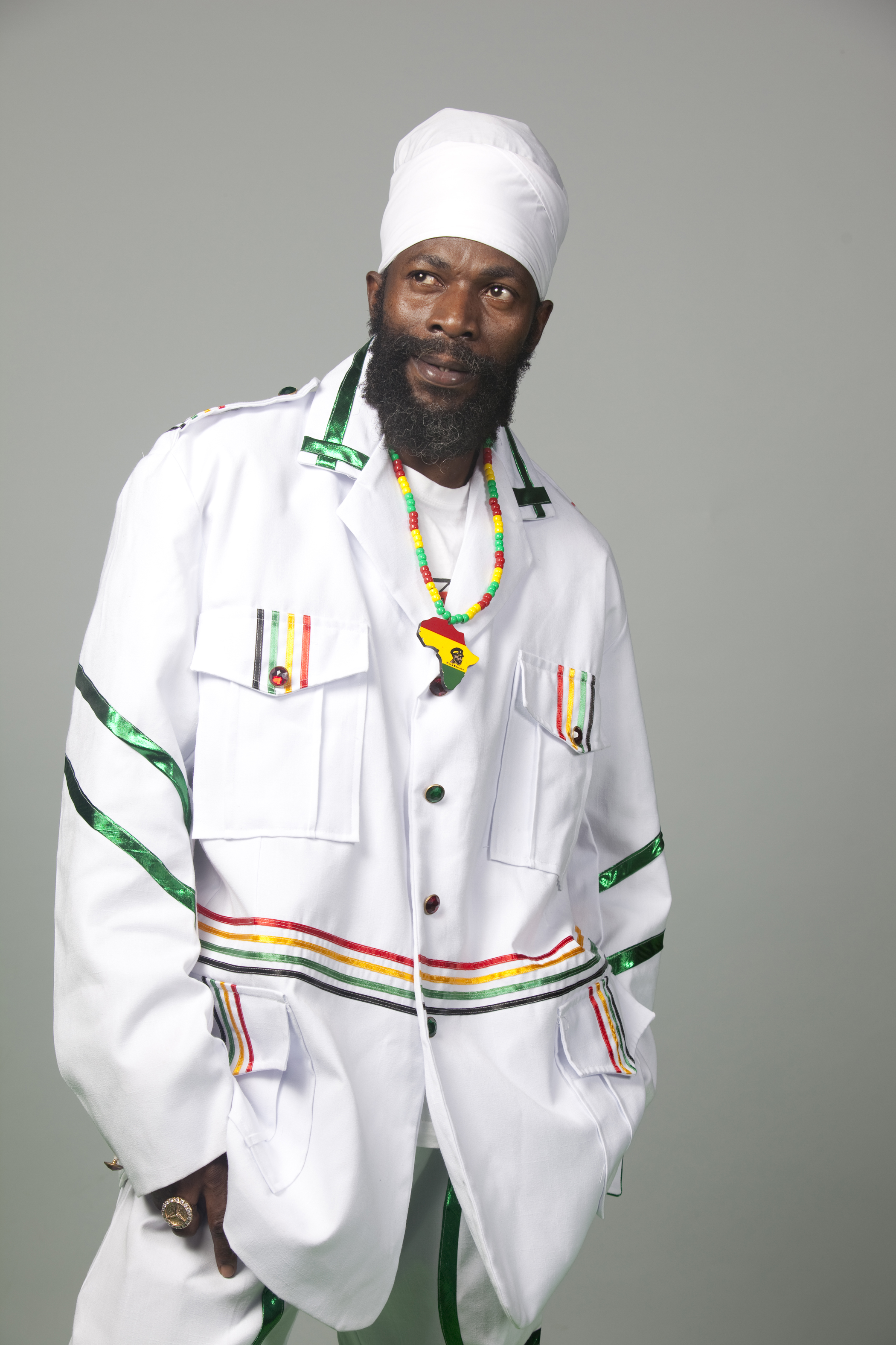 Capleton Net Worth