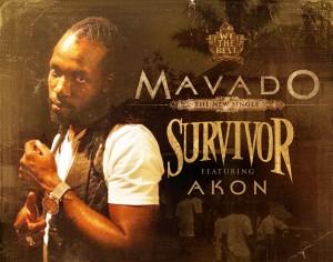 'survivor' – Mavado