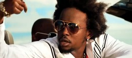 'Party None Stop' – Popcaan MP3