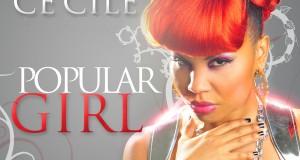 'Popular Girl' – Cecile