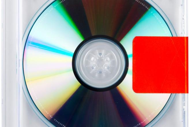 'I'm In It' – Kanye West Ft Assassain AKA Agent Sasco