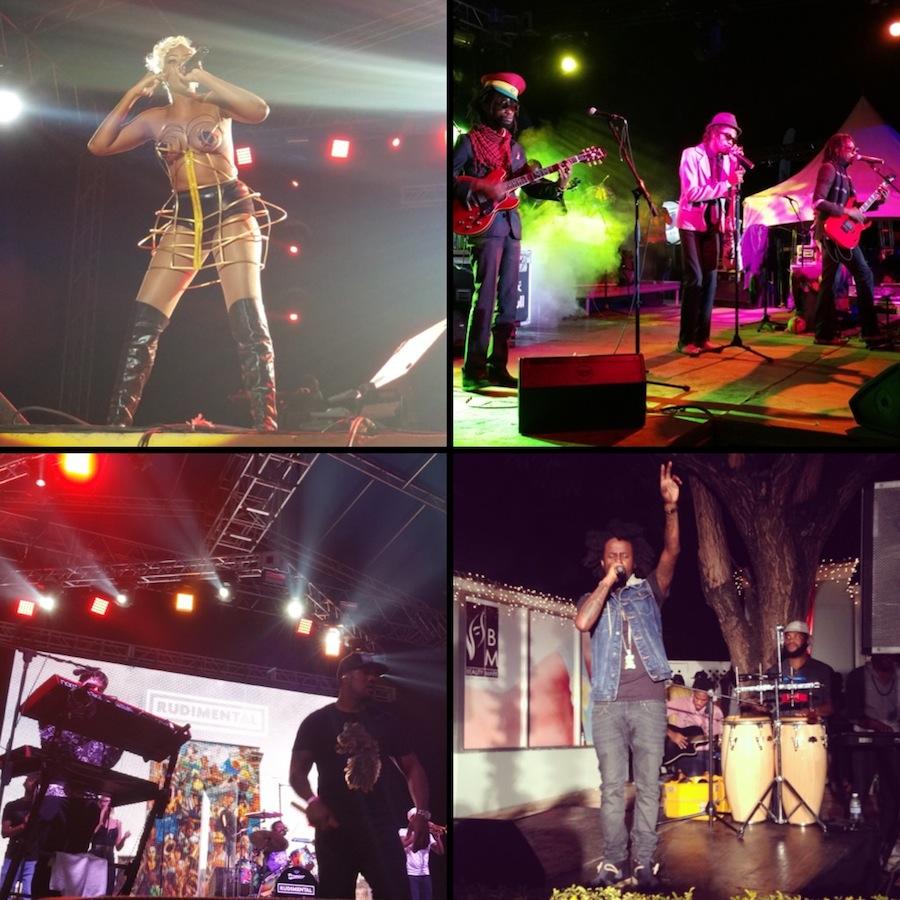 RGAT reggae dancehall  column