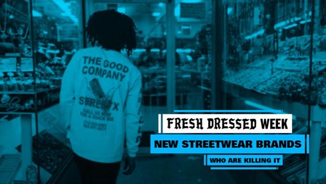 MassAppeal Fresh Dressed ReshmaBchains